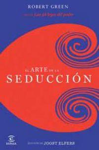 ARTE DE LA SEDUCCION, EL
