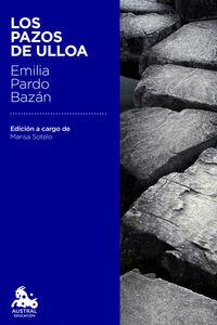 PAZOS DE ULLOA, LOS