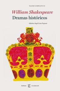DRAMAS HISTORICOS - TEATRO COMPLETO III