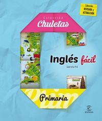 Ep - Ingles Facil Para Primaria - Gabriela Pro