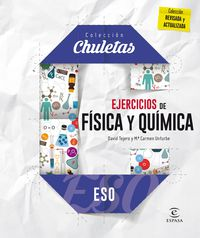 ESO - EJERCICIOS DE FISICA Y QUIMICA PARA LA ESO