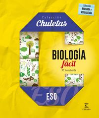 ESO - BIOLOGIA FACIL PARA LA ESO