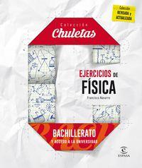 BACH - EJERCICIOS DE FISICA PARA BACHILLERATO