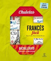 BACH - FRANCES FACIL PARA BACHILLERATO