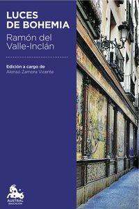 luces de bohemia - Ramon Del Valle-Inclan