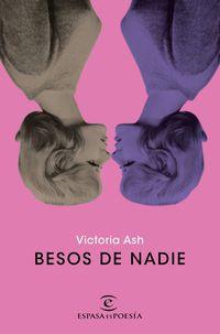 Besos De Nadie - Victoria Ash