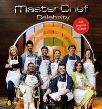 Masterchef Celebrity. Las Mejores Recetas - Aa. Vv.