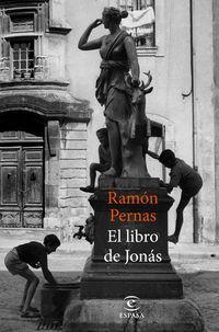 El libro de jonas - Ramon Pernas