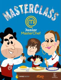 MASTERCLASS - JUNIOR - MASTERCHEF