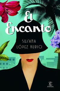 El encanto - Susana Lopez