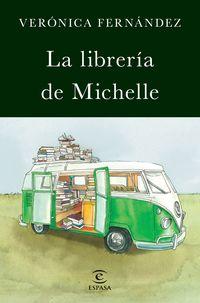 La libreria de michelle - Veronica Fernandez