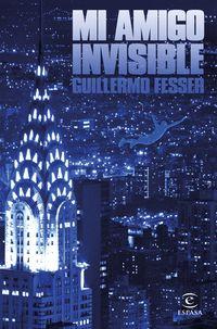 Mi Amigo Invisible - Guillermo Fesser
