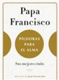 Pildoras Para El Alma - Papa Francisco / Juan Vicente Boo