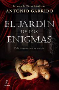 JARDIN DE LOS ENIGMAS, EL