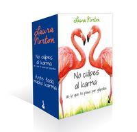 Estuche Laura Norton Karmas - Laura Norton
