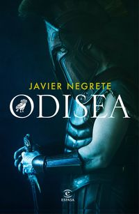 Odisea - Javier Negrete
