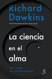 La ciencia en el alma - Richard Dawkins