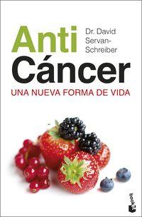 Anticancer - Una Nueva Forma De Vida - Dr. David Servan-Schreiber