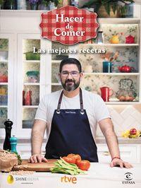 HACER DE COMER - LAS MEJORES RECETAS