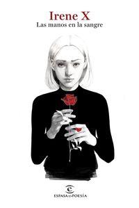 Las manos en la sangre - Irene X