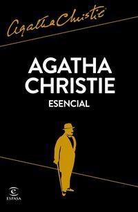 La / Misterioso Caso De Styles, El estuche agatha christie esencial - diez negritos / casa torcida - Agatha Christie