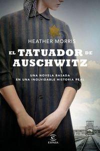 Pack Tc El Tatuador De Auschwitz - Heather Morris