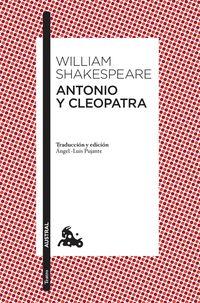 ANTONIO Y CLEOPATRA