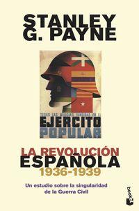 REVOLUCION ESPAÑOLA, LA (1936-1939)