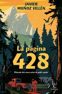 la pagina 428 - Javier Muñoz Villen