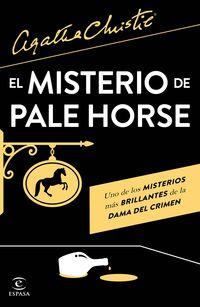 el misterio de pale horse - Agatha Christie