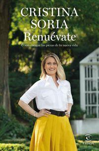 renuevate - Cristina Soria