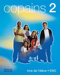 ESO 2 - COPAINS (+CD)