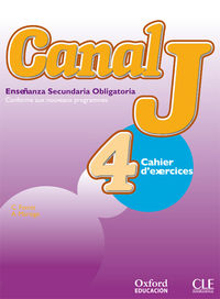 ESO 4 - CANAL J CAHIER
