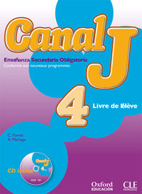 ESO 4 - CANAL J (+CD)