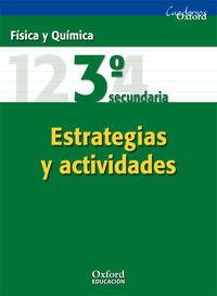 ESO 3 - FISICA Y QUIMICA CUAD. - ESTRATEGIAS