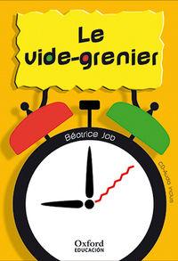 Vide-grenier, Le - Lect 2 Eso - Aa. Vv.