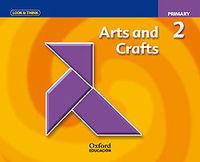 EP 2 - ARTS & CRAFTS - LOOK & THINK