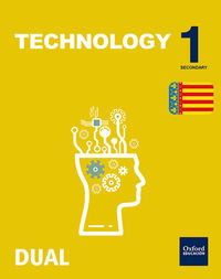 ESO 1 - TECHNOLOGY - INICIA CLIL (C. VAL)