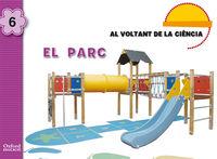 CIENCIA 6 -EL PARC - QUADERN (CAT)