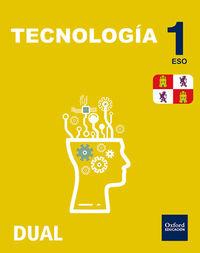 ESO 1 - TECNOLOGIA (CYL) - PACK INICIA