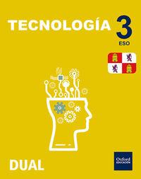Eso 3 - Tecnologia (cyl) - Pack Inicia - Aa. Vv.
