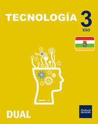 Eso 3 - Tecnologia (lrio) - Pack Inicia - Aa. Vv.