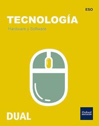Eso - Inicia - Tecno Ud Hardware Software - Aa. Vv.