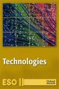 ESO 3 / 4 - TECNOLOGIAS II (INGLES) - ADARVE - TECHNOLOGIES