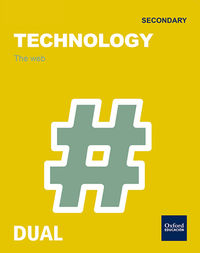 ESO 1 - TECHNOLOGY - THE WEB - INICIA DUAL