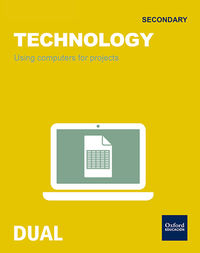 Eso 1 - Technology - Computers - Inicia Dual - Aa. Vv.