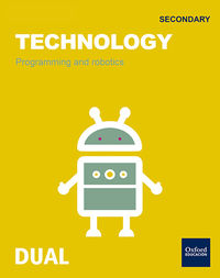 ESO 1 - TECHNOLOGY - PROGRAMMING: ROBOTICS - INICIA DUAL