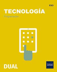ESO - INICIA - TECNO UD PROGRAMAC Y ROBOT