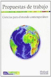 BACH 1 - CIENCIAS MUNDO CONTEMPORANEO CUAD. - TESELA