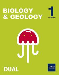 Eso 1 - Biology & Geology - Inicia Clil - Aa. Vv.